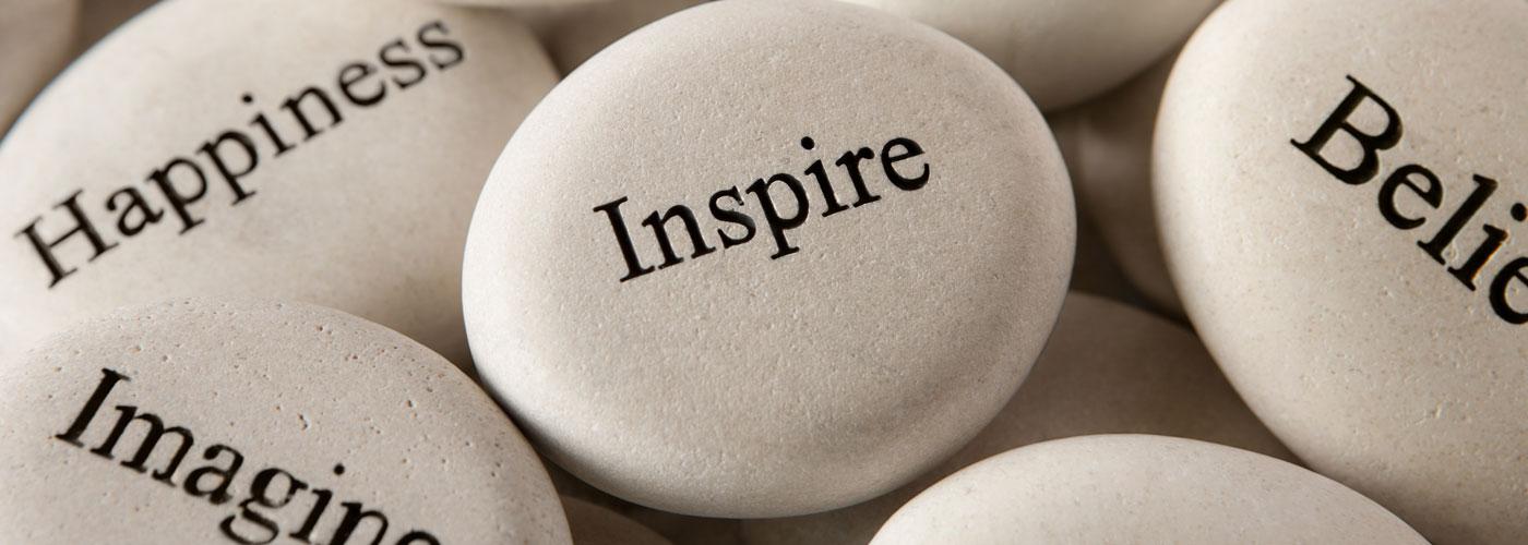 inspiring finds